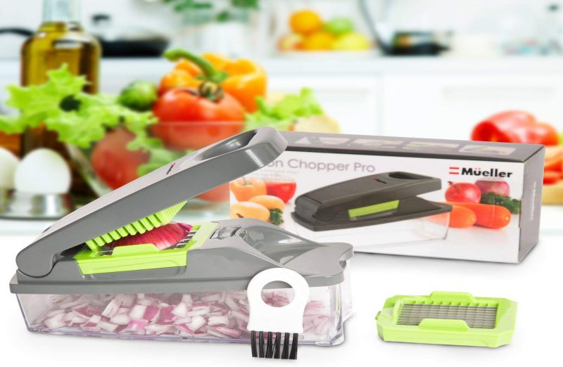 Vegetable Cutters