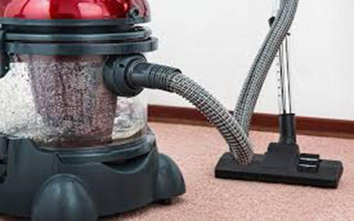 Advantages of Vacuum Cleaner