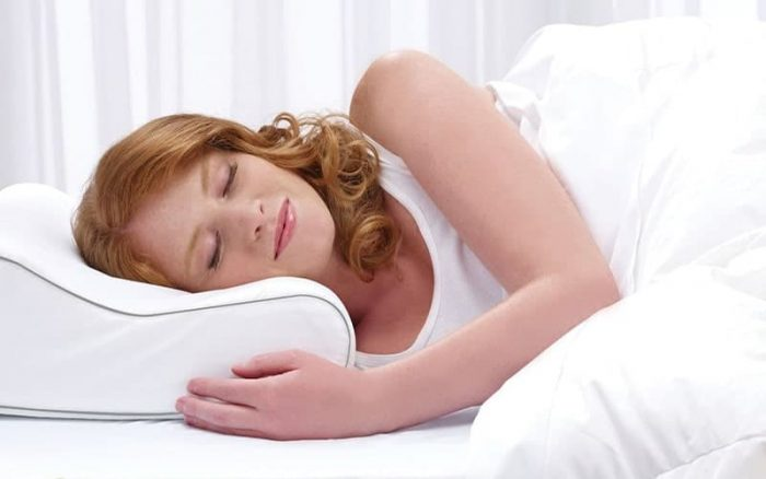 pillows for back sleepers