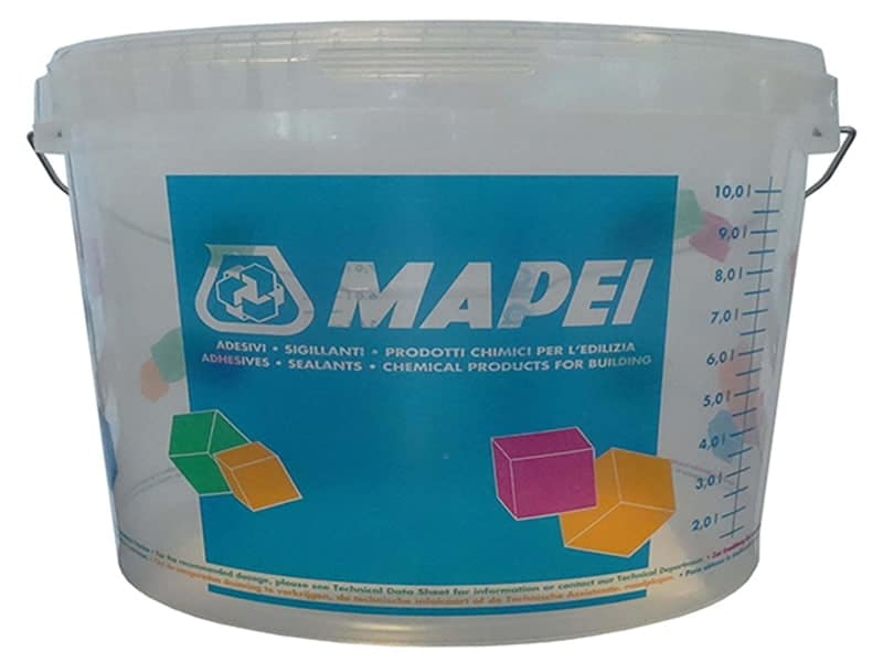 How long does Mapei grout refresh last